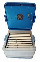Инкубатор автоматический WQ 160 с роликовым переворотным механизмом, фото 1