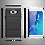 TPU чехол Slim Series для Samsung J710F Galaxy J7 (2016), фото 2