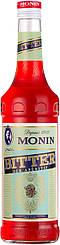 Сироп для кофе и коктейлей MONIN Монин Биттер 0,7л