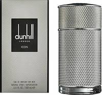 Dunhill Icon парфюмированная вода 100 ml. (Данхилл Икон)