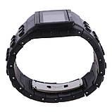 Електронні чоловічі годинники SHHORS - 79887.05+підсвітка, фото 3