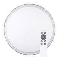 Светильник светодиодный Biom SMART SML-R08-80/2 3000-6000K 80Вт с д/у