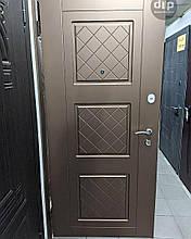 Дверь входная Стандарт Беж