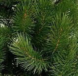 Сосна Литая зеленая Люкс 1.5 м, фото 2