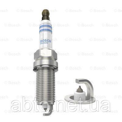 Свічка запалювання Bosch 0 242 235 769 (FR7SI)