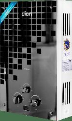Газовая колонка Dion JSD 10 дисплей мозаика/ 10 л/мин/ 550x340x164