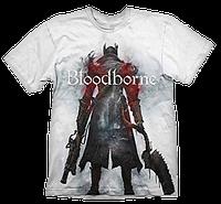 Футболка GAYA Bloodborne ''Hunter Street'' р. XXL (GE1777XXL)