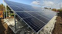Виды комплектации солнечной электростанции 30 кВт