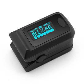 Пульсоксиметр на палец для измерения уровня кислорода в крови, новый высокоточный датчик Finger Pulse Oximeter