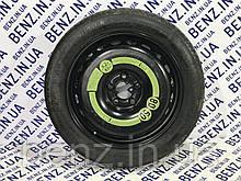 Докатка / костыль для Mercedes C207/W207 ОРИГИНАЛ R17 5X112 A2074000102