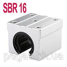 Линейный подшипник SBR16UU
