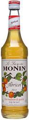 Сироп для кофе MONIN  Абрикос 0,7л