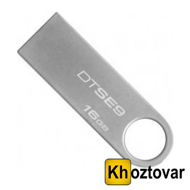 Флеш-накопитель Kingston DT SE9 | 16GB | Флешка