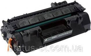 Картридж HP 05A (CE505A) для принтера LJ P2035, P2055d, P2055dn сумісний (аналог)