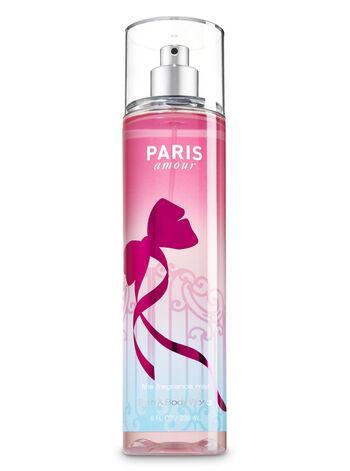 Спрей для тела Bath and Body Works Paris Amour