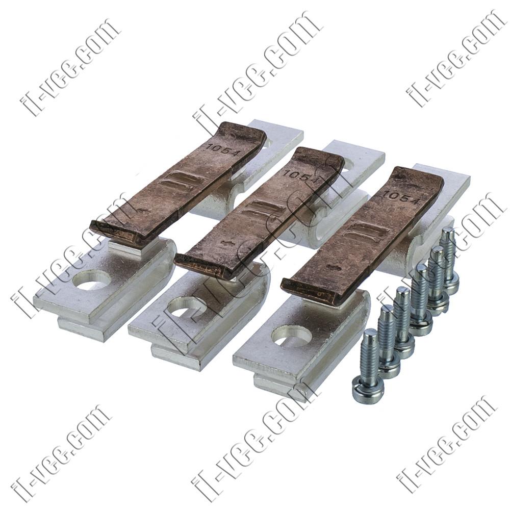 Силовые контакты Siemens 3RT1954-6A для контакторов 3RT1054 типоразмер S6