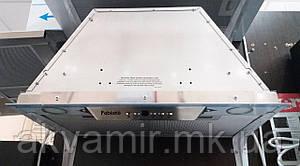 Витяжка для кухні Fabiano Box 60 Inox (нерж. сталь) полностраиваемая