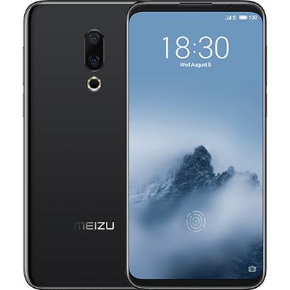Meizu 16 6/128Gb Global EU (Black)