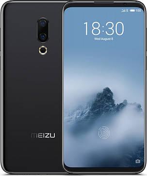Meizu 16 6/128Gb Global EU (Black), фото 2