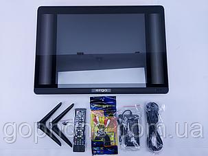 "Телевизор Ergo 19"" HD Ready/DVB-T2/USB (1366x768), фото 2"