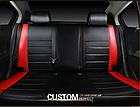 Чехлы на сиденья Опель Астра Н (Opel Astra H) (модельные, НЕО Х, отдельный подголовник), фото 6