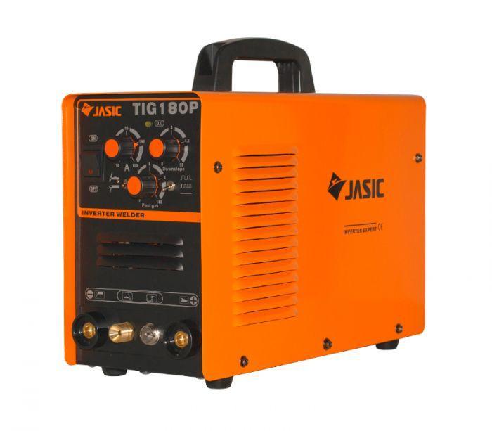Аппарат аргонодуговой сварки Jasic TIG-180P (W119)