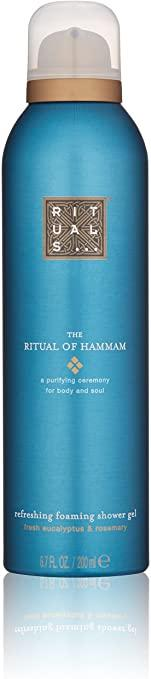 Пена для душа Rituals The Ritual of Hammam