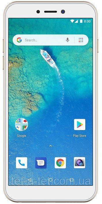 General Mobile GM8 GO 1/16GB   + Подарок 850 грн на ваш номер Lifecell