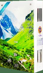 Газовая колонка Dion JSD 10 дисплей горы/ 10 л/мин/ 550x340x164