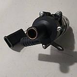 Электронасос отопителя салона 24 вольт., фото 3