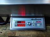 Хлеборезка автоматическая (регулируемый размер ломтя) Alexanderwerk BCN 450, фото 5