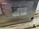 Хлеборезка автоматическая (регулируемый размер ломтя) Alexanderwerk BCN 450, фото 10