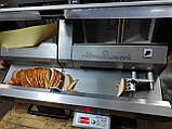 Хлеборезка автоматическая (регулируемый размер ломтя) Alexanderwerk BCN 450, фото 6