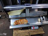 Хлеборезка автоматическая (регулируемый размер ломтя) Alexanderwerk BCN 450, фото 4
