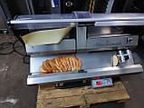 Хлеборезка автоматическая (регулируемый размер ломтя) Alexanderwerk BCN 450, фото 3