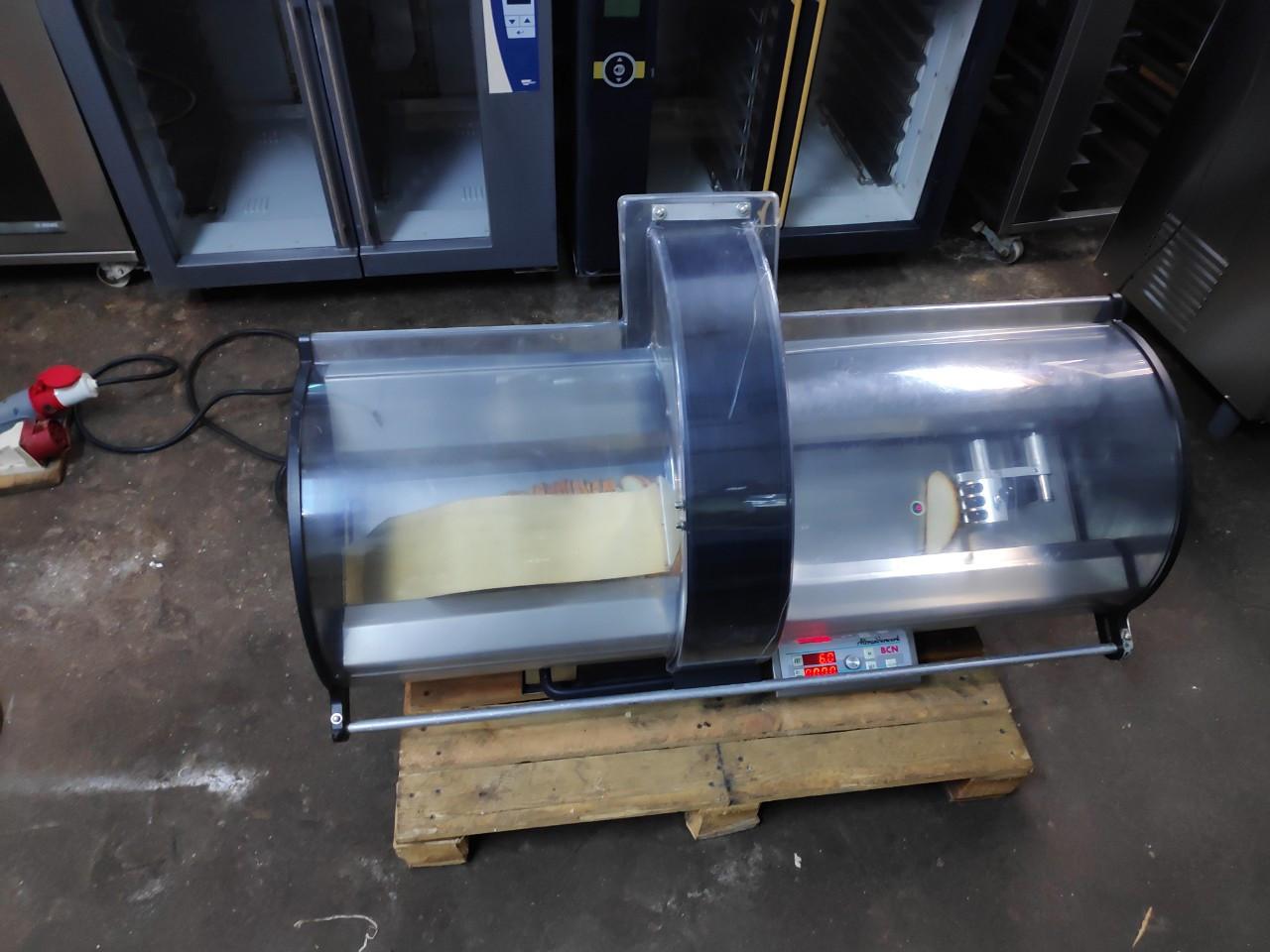 Хлеборезка автоматическая (регулируемый размер ломтя) Alexanderwerk BCN 450