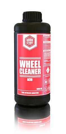 Кислотний очищувач дисків коліс Whell Cleaner Acid, фото 2