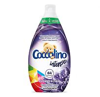 Супер - концентрованний ополіскувач для тканин Coccolino intense Floral Elixir 960 мл.