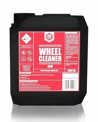 Кислотный очиститель дисков колёс Whell Cleaner Acid
