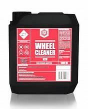 Кислотний очищувач дисків коліс Whell Cleaner Acid