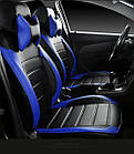 Чехлы на сиденья Мерседес W201 (Mercedes W201) (модельные, НЕО Х, отдельный подголовник), фото 3