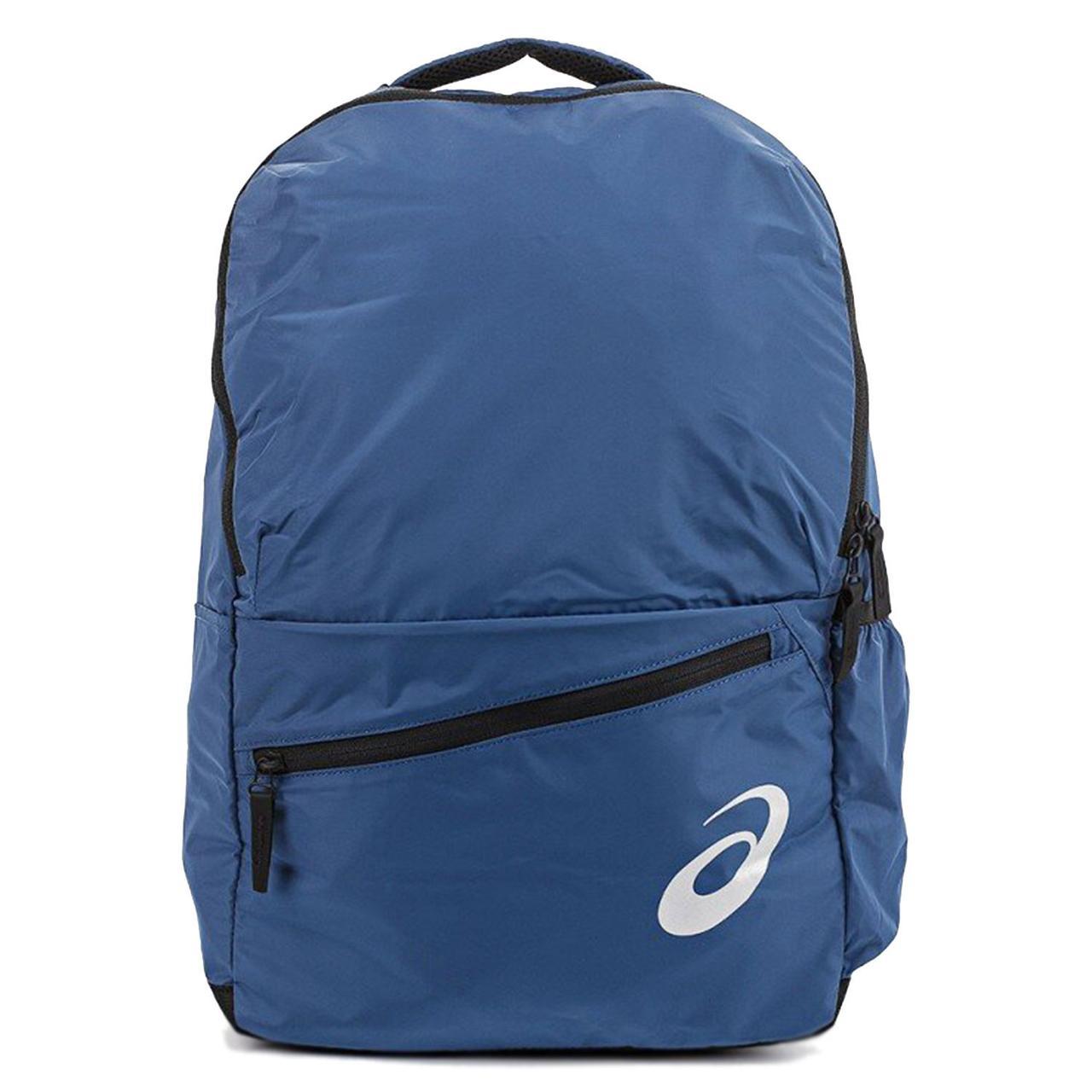 Рюкзак Asics Everyday Backpack 3033A408-400 Синий