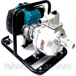Бензиновая мотопомпа Al-FA ALWP1 3,8 кВт 5,2 л.с.