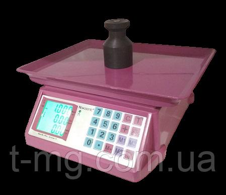 Електронні ваги Nokosonic до 40 кг
