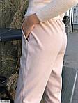 Спортивные штаны женские (Батал), фото 7
