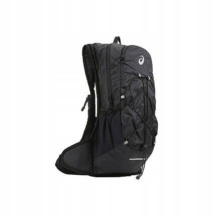 Рюкзак Asics Lightweight Running Backpack 3013A149-014 Черный, фото 2
