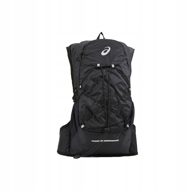 Рюкзак Asics Lightweight Running Backpack 3013A149-014 Черный