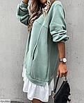Платье женское (батал), фото 6