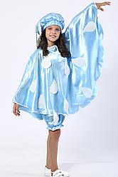 Карнавальный костюм Капелька №2