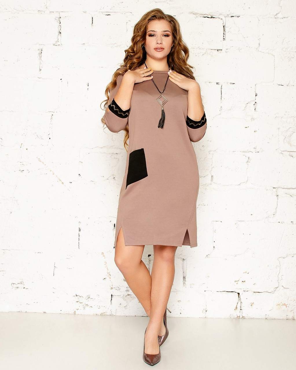 Платье женское ио111